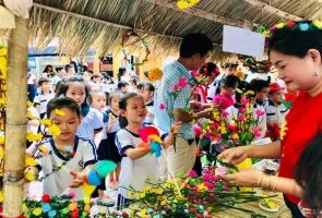 Học sinh Quảng Nam nghỉ Tết Nguyên đán 9 ngày