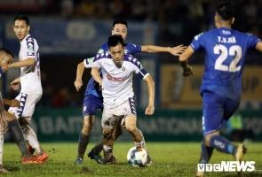 Nhận định Quảng Nam vs Hà Nội: Chiến thắng vươn lên top đầu