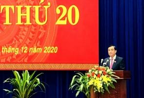 Quảng Nam phải cơ cấu lại nền kinh tế