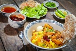 Câu chuyện ẩm thực Quảng Nam
