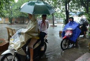 Ngày mai 18.9, học sinh Quảng Nam nghỉ học để phòng tránh bão số 5