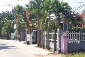 Lịch trình của ca nghi nhiễm COVID-19 ở Quảng Nam