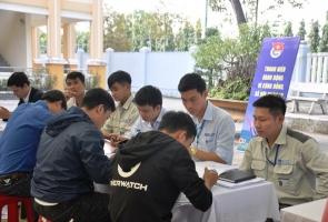 Hơn 500 vị trí việc làm cho người lao động tại Quảng Nam