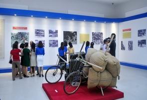 Bảo tàng Quảng Nam mở cửa không gian trưng bày