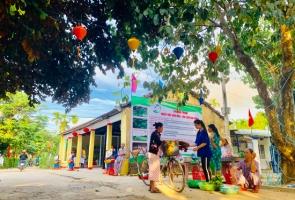 Nông Sơn - Sôi nổi Ngày hội Văn hóa - du lịch Đại Bình