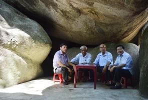 Quế Sơn - Chiến lũy đá Hố Hóc Mạng