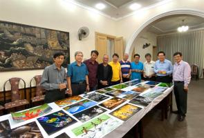 Quảng Nam có 4 nghệ sĩ nhiếp ảnh được vinh danh, hỗ trợ sáng tác