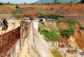 Nhiều dự án thủy điện sẽ bị loại bỏ