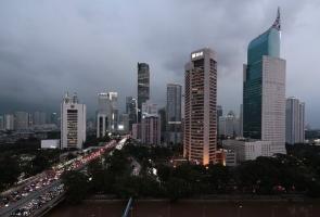 Indonesia tính dời thủ đô