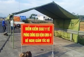 Thông tin lịch trình 3 ca Covid-19 liên quan huyện Núi Thành, Đại Lộc
