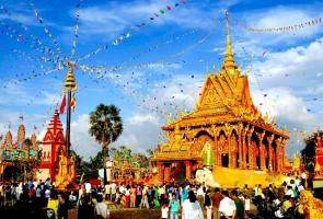 Tết truyền thống của các quốc gia Đông Nam Á