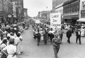 Lịch sử ngày Quốc tế Lao động