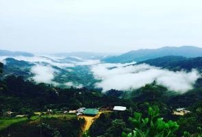 Tây Giang – điểm hẹn quyến rũ