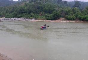 Nam Trà My- Tắm sông sau khi uống rượu, người đàn ông đuối nước thương tâm