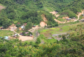 Hương sắc Nam Giang