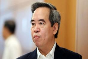 Đề nghị Bộ Chính trị xem xét kỷ luật Trưởng Ban Kinh tế Trung ương Nguyễn Văn Bình