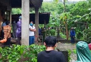 Phú Ninh- Phát hiện thi thể phụ nữ đang phân hủy