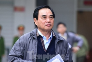 Ông Văn Hữu Chiến: 'Biết thế không nên lên chức Phó chủ tịch Đà Nẵng'