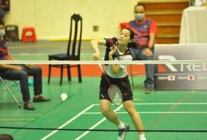 Giải Cầu lông các cây vợt xuất sắc toàn quốc 2020: Mãn nhãn những cuộc so tài đỉnh cao
