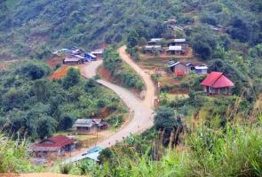 Quảng Nam sắp xếp lại dân cư khu vực miền núi