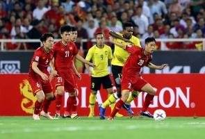 Nhận định ĐT Việt Nam vs ĐT Malaysia: Chạm tay vào thiên đường