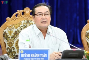 4 Ủy viên Ban thường vụ Tỉnh ủy  xin nghỉ trước Đại hội