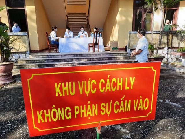Ca thứ 31 nhiễm Covid-19 ở Việt Nam